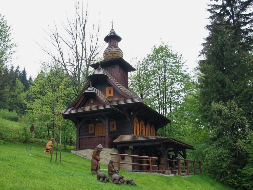1.  Velké Karlovice