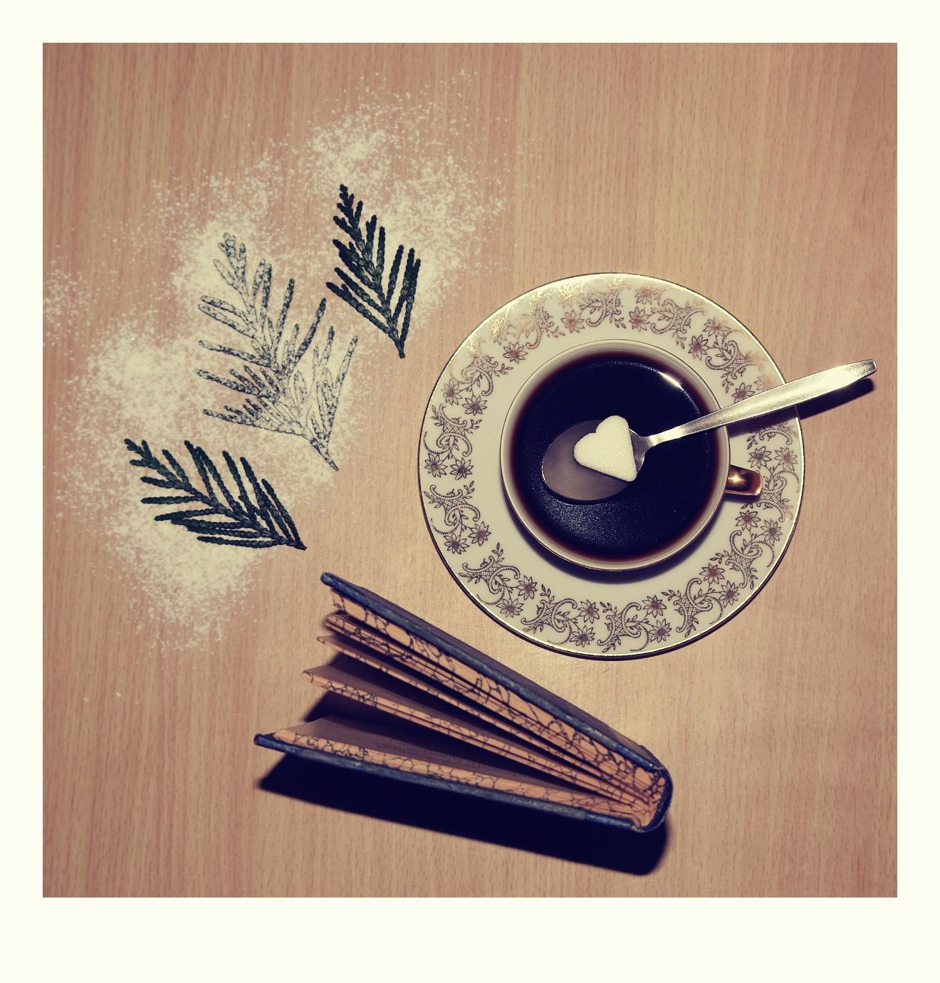 18. Káva