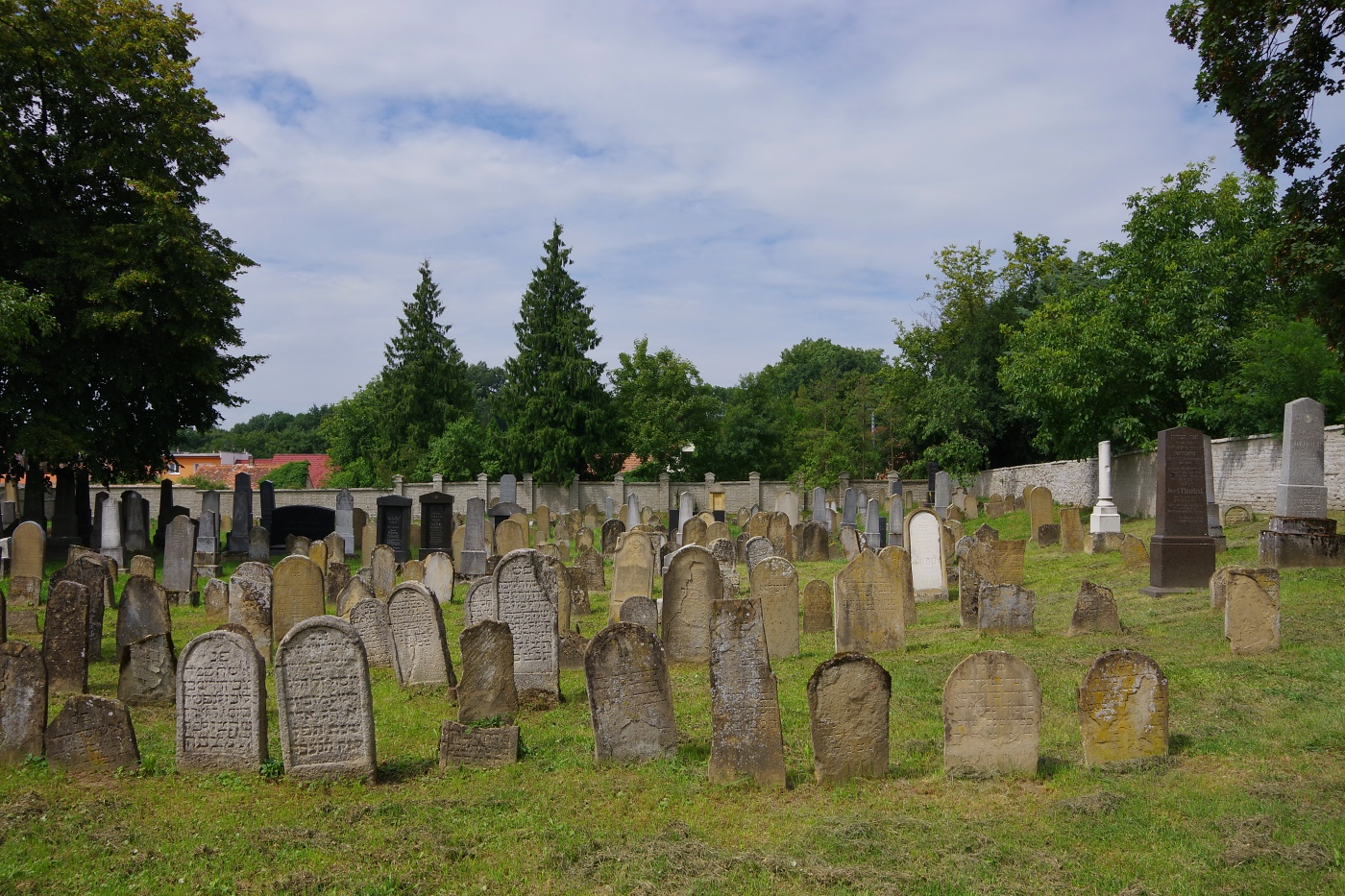6-zidovsky-hrbitov